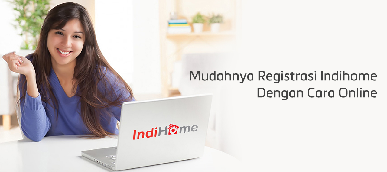 banner indihome official id